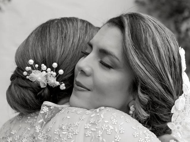 El matrimonio de Luis y Lisseth en Subachoque, Cundinamarca 8