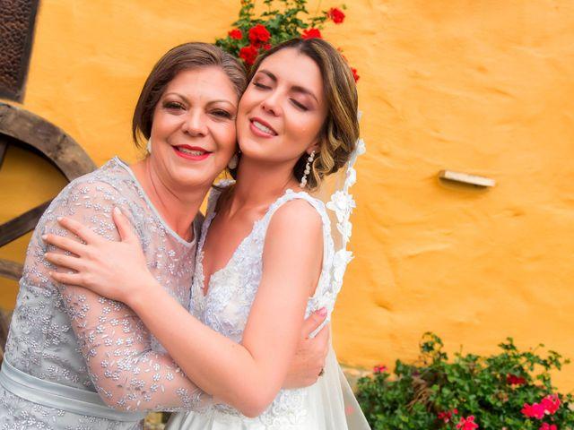 El matrimonio de Luis y Lisseth en Subachoque, Cundinamarca 9