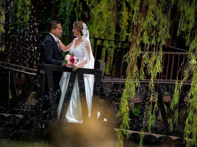 El matrimonio de Luis y Lisseth en Subachoque, Cundinamarca 19
