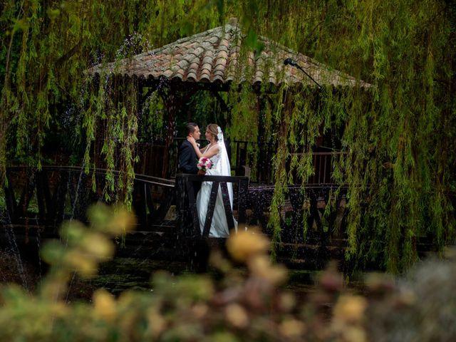 El matrimonio de Luis y Lisseth en Subachoque, Cundinamarca 20