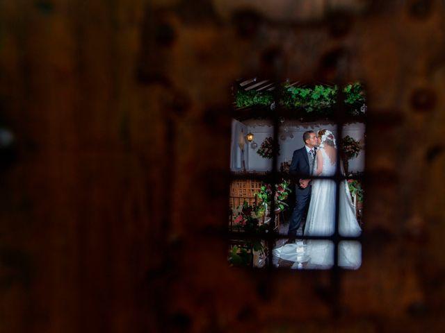 El matrimonio de Luis y Lisseth en Subachoque, Cundinamarca 23