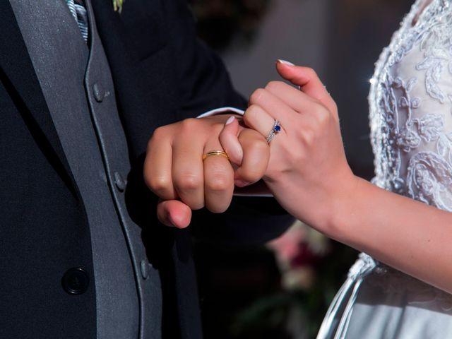 El matrimonio de Luis y Lisseth en Subachoque, Cundinamarca 24