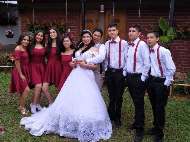El matrimonio de Chris y Betty en La Cumbre, Valle del Cauca 4