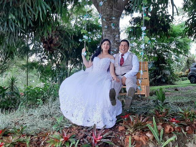 El matrimonio de Chris y Betty en La Cumbre, Valle del Cauca 5