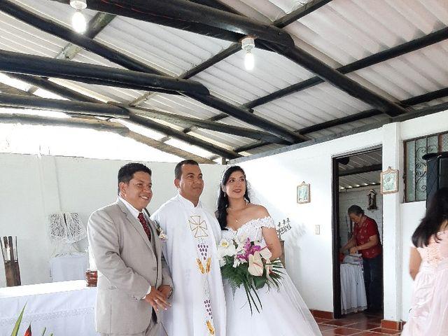 El matrimonio de Chris y Betty en La Cumbre, Valle del Cauca 7
