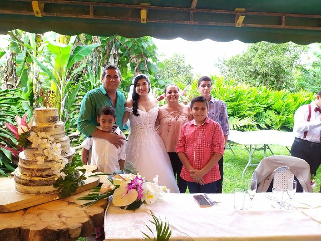 El matrimonio de Chris y Betty en La Cumbre, Valle del Cauca 8