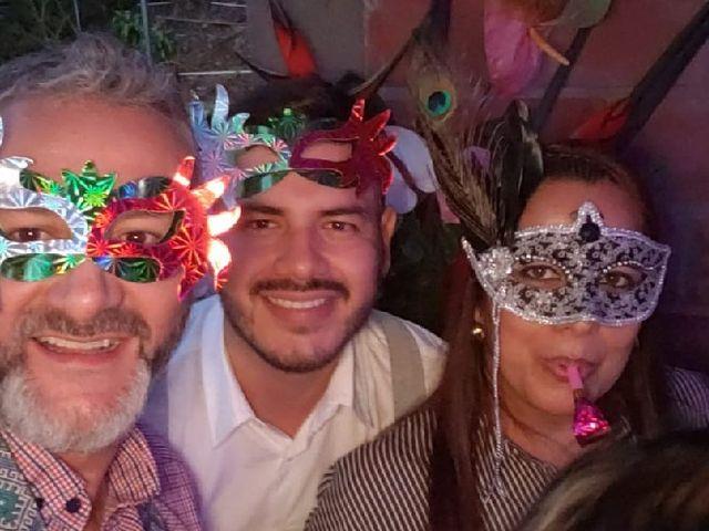 El matrimonio de Chris y Betty en La Cumbre, Valle del Cauca 2