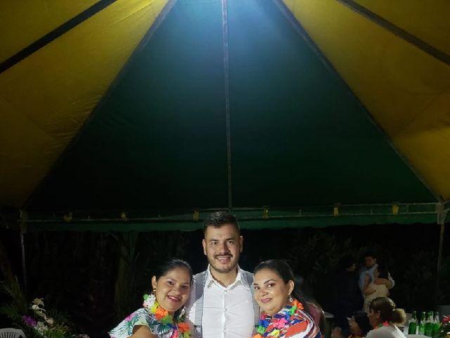 El matrimonio de Chris y Betty en La Cumbre, Valle del Cauca 9