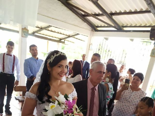 El matrimonio de Chris y Betty en La Cumbre, Valle del Cauca 11
