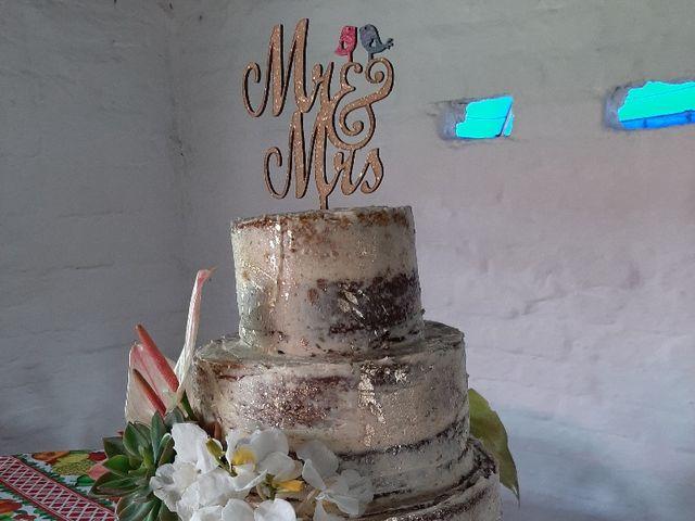 El matrimonio de Chris y Betty en La Cumbre, Valle del Cauca 13