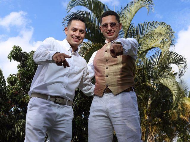 El matrimonio de Luis Carlos y Yenny en Ibagué, Tolima 7