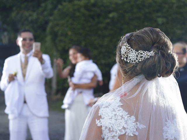 El matrimonio de Luis Carlos y Yenny en Ibagué, Tolima 16