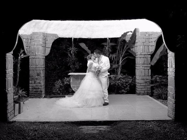 El matrimonio de Luis Carlos y Yenny en Ibagué, Tolima 19