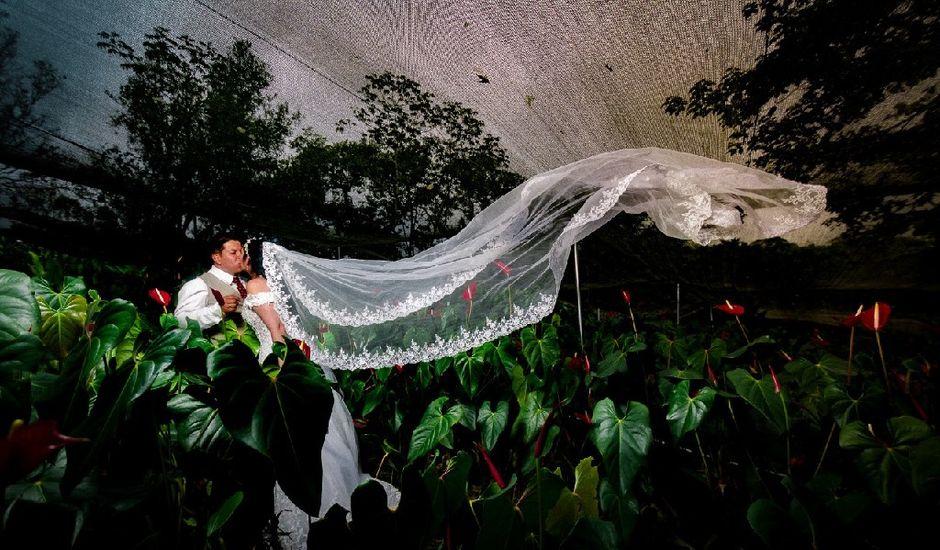 El matrimonio de Chris y Betty en La Cumbre, Valle del Cauca