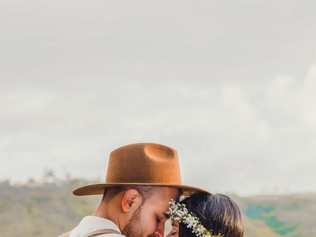 El matrimonio de Jorge y Sareth en Bucaramanga, Santander 4