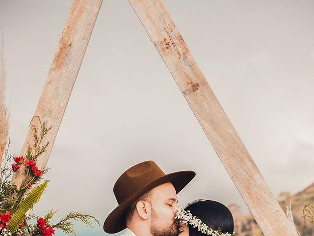 El matrimonio de Jorge y Sareth en Bucaramanga, Santander 7