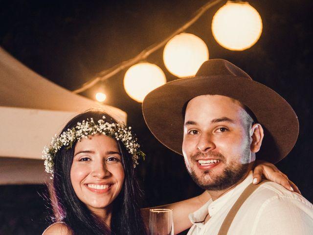 El matrimonio de Jorge y Sareth en Bucaramanga, Santander 9