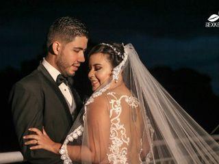 El matrimonio de Juan David y Maritza 2
