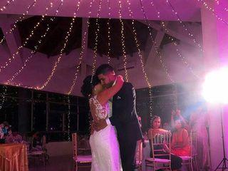 El matrimonio de Juan David y Maritza 3