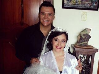 El matrimonio de Paola y Marlon 3