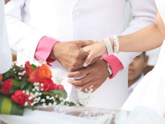 El matrimonio de Leonel y Silvia en Sincelejo, Sucre 4