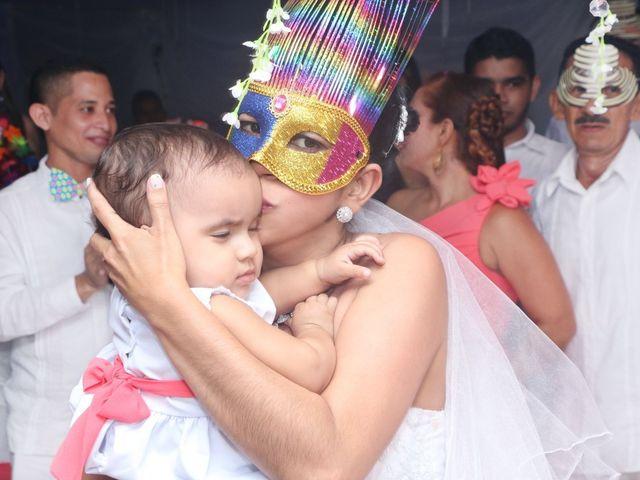 El matrimonio de Leonel y Silvia en Sincelejo, Sucre 6