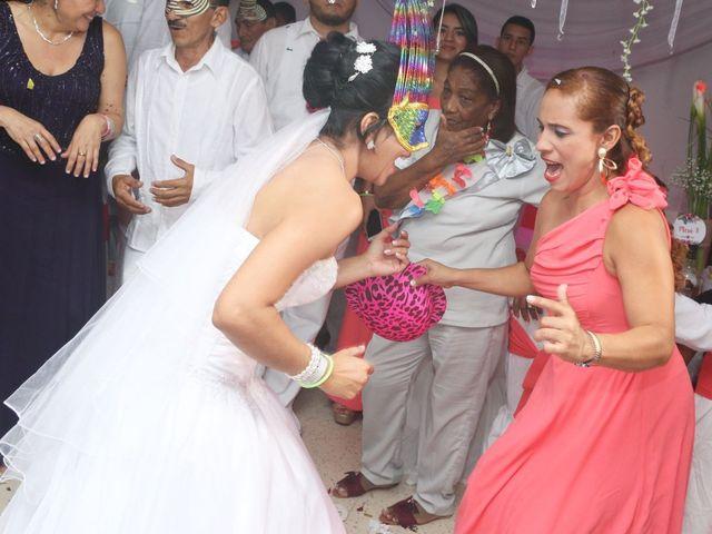 El matrimonio de Leonel y Silvia en Sincelejo, Sucre 7