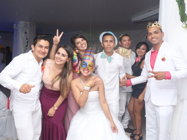 El matrimonio de Leonel y Silvia en Sincelejo, Sucre 9