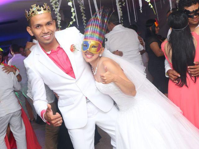 El matrimonio de Leonel y Silvia en Sincelejo, Sucre 10