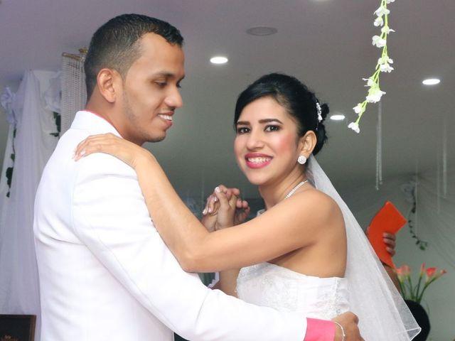 El matrimonio de Leonel y Silvia en Sincelejo, Sucre 11