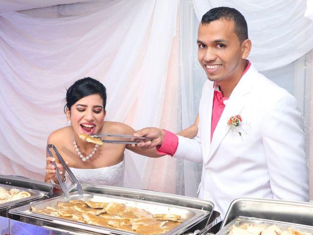 El matrimonio de Leonel y Silvia en Sincelejo, Sucre 1