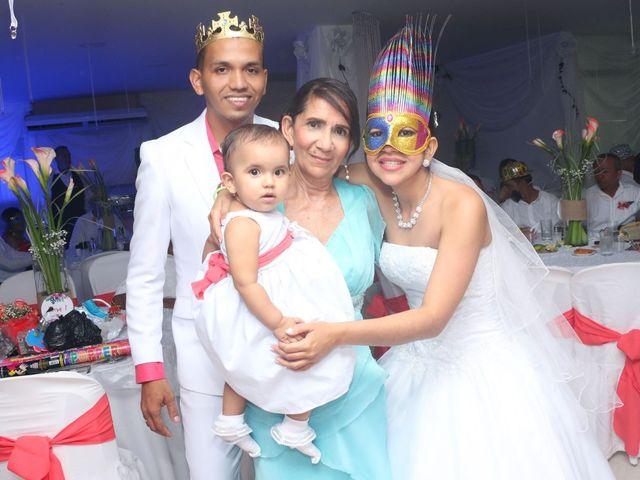 El matrimonio de Leonel y Silvia en Sincelejo, Sucre 12
