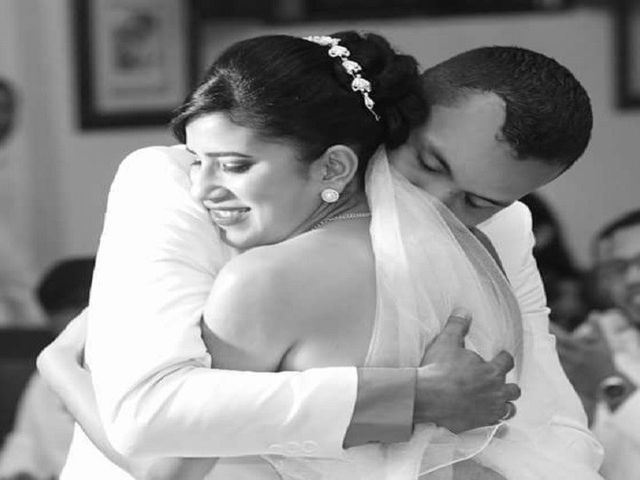 El matrimonio de Leonel y Silvia en Sincelejo, Sucre 2