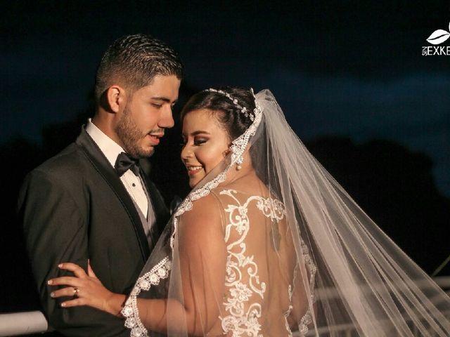 El matrimonio de Maritza y Juan David en Jamundí, Valle del Cauca 1