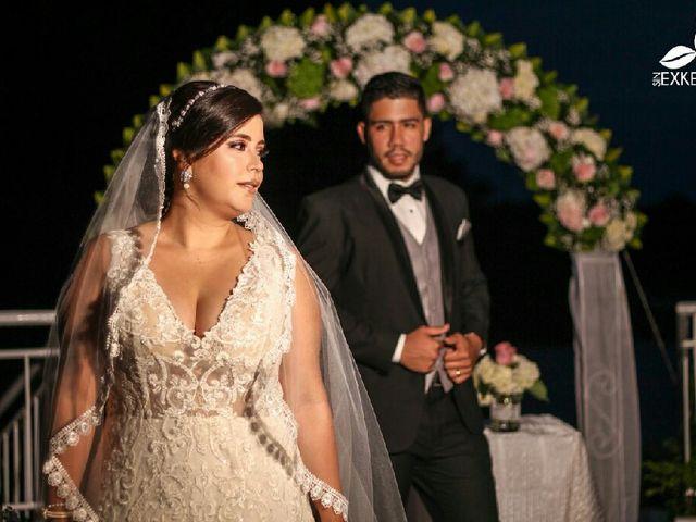 El matrimonio de Maritza y Juan David en Jamundí, Valle del Cauca 2