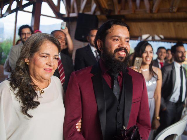 El matrimonio de Miller y Lorena en Subachoque, Cundinamarca 4