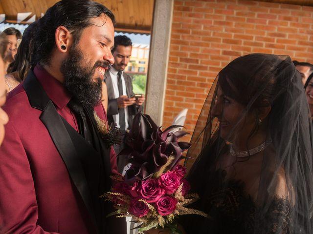 El matrimonio de Miller y Lorena en Subachoque, Cundinamarca 5