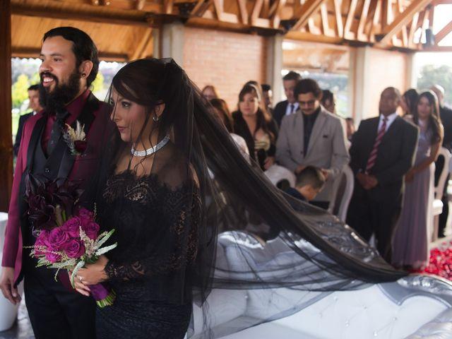 El matrimonio de Miller y Lorena en Subachoque, Cundinamarca 6