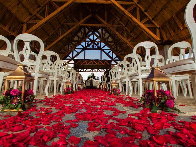 El matrimonio de Miller y Lorena en Subachoque, Cundinamarca 7