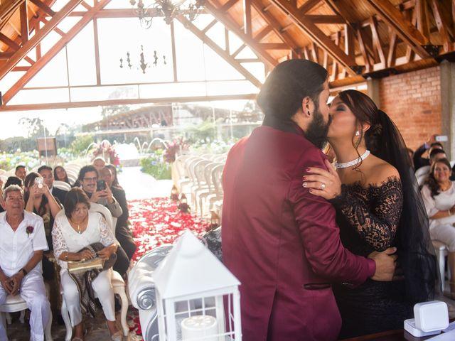 El matrimonio de Miller y Lorena en Subachoque, Cundinamarca 11