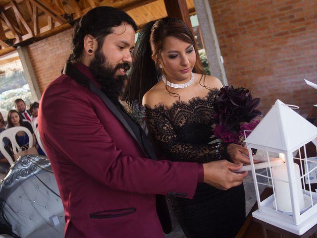 El matrimonio de Miller y Lorena en Subachoque, Cundinamarca 12
