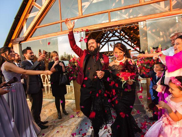 El matrimonio de Miller y Lorena en Subachoque, Cundinamarca 17