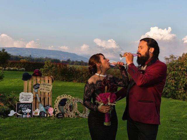 El matrimonio de Miller y Lorena en Subachoque, Cundinamarca 18