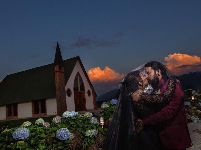 El matrimonio de Miller y Lorena en Subachoque, Cundinamarca 21