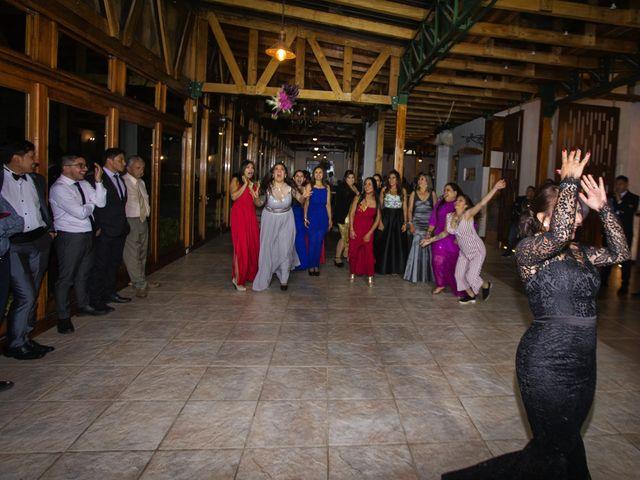 El matrimonio de Miller y Lorena en Subachoque, Cundinamarca 26