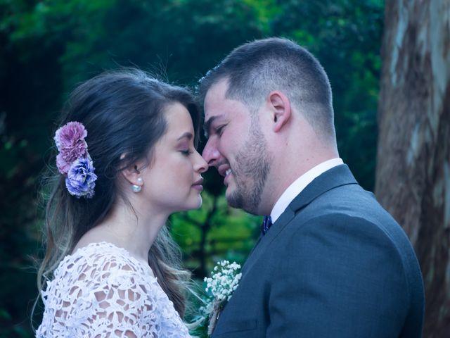 El matrimonio de Daniel y Carolina en Medellín, Antioquia 5