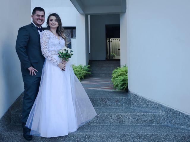 El matrimonio de Daniel y Carolina en Medellín, Antioquia 6
