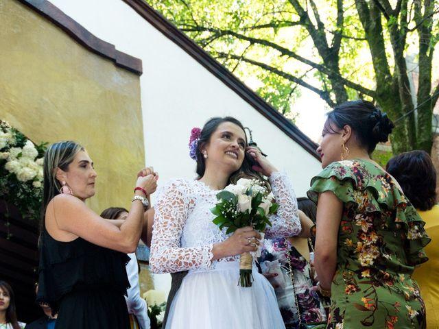 El matrimonio de Daniel y Carolina en Medellín, Antioquia 7