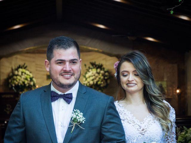 El matrimonio de Daniel y Carolina en Medellín, Antioquia 11