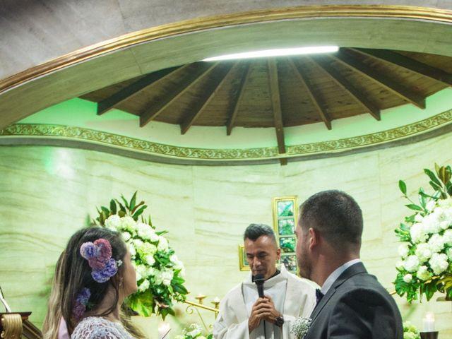 El matrimonio de Daniel y Carolina en Medellín, Antioquia 14